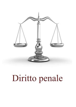 Avvocato specializzato in diritto penale