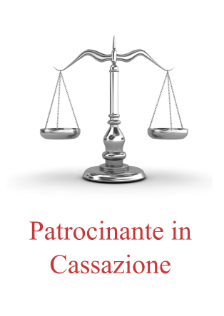 Patrocinante in Cassazione